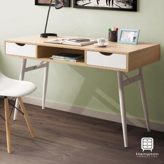 【Hampton 漢汀堡】米契4尺上掀書桌(一般地區免運費/書桌/工作桌/辦公桌)