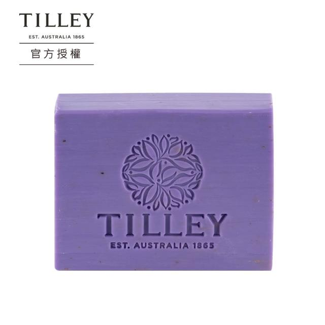 【Tilley 皇家特莉】植粹香氛皂(美式賣場爆紅熱賣款)