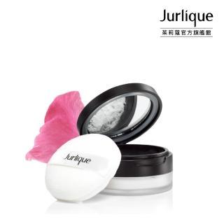 【Jurlique 茱莉蔻】玫瑰絲絨蜜粉 Rose Silk Finishing Powder 10g(保養型蜜粉)