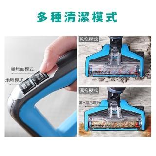【美國 Bissell 必勝】Crosswave 四合一吸塵洗地機(17135)