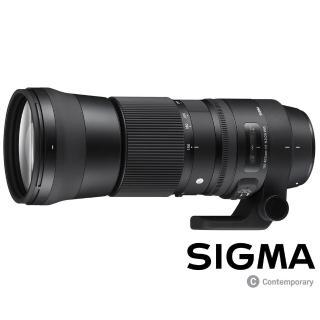 【Sigma】150-600mm F5-6.3 DG OS HSM Contemporary(公司貨)