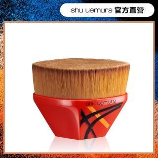 【Shu uemura 植村秀】55零刷痕粉底刷(Onitsuka Tiger鬼塚虎限量聯名彩妝)