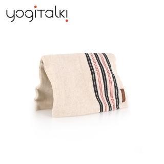 【yogiTalki】法國日光旅行 天然棉質書套型收納袋