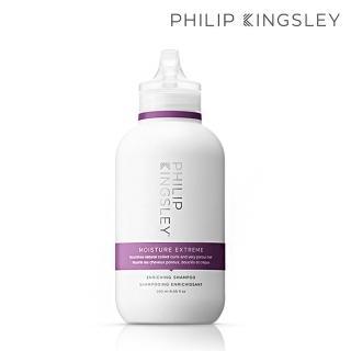 【Philip Kingsley 菲利浦金斯利】極緻強效髮浴250ml