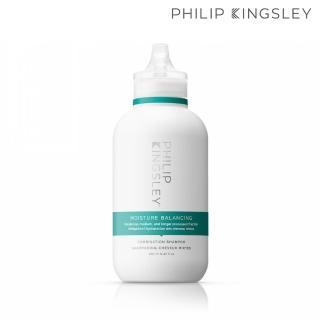 【Philip Kingsley 菲利浦金斯利】極緻平衡髮浴250ml