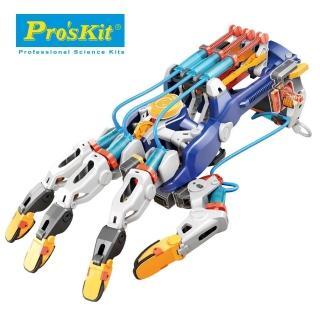 【Pro'sKit 寶工】ProsKit寶工液壓機械手套GE-634(機械手套)