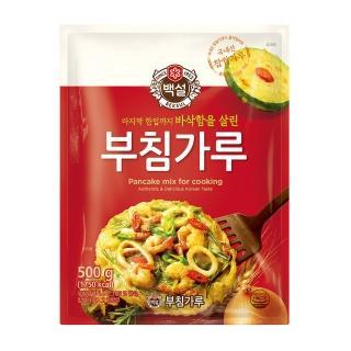 【CJ】韓式煎餅粉(500g)
