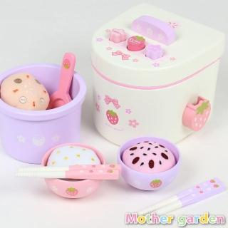 【Mother garden】廚具-電鍋 一起吃飯