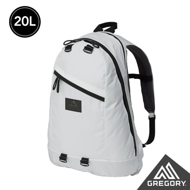 【Gregory】新品│20L MATRIX DAY PACK後背包(時尚白)