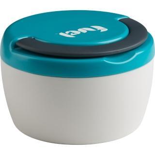 【TRUDEAU】便攜圓形保溫餐盒