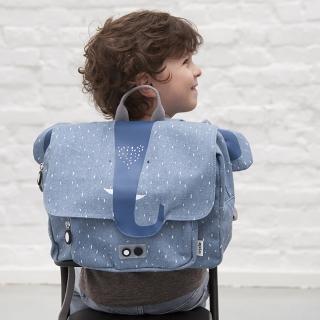 【比利時 Trixie】動物造型書包-10款可選