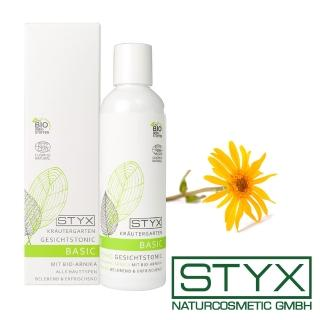 【STYX 詩蒂克】有機金盞花化妝水200ml(有機草本臉部保養系列)