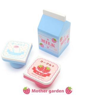 【Mother garden】乳製品系列