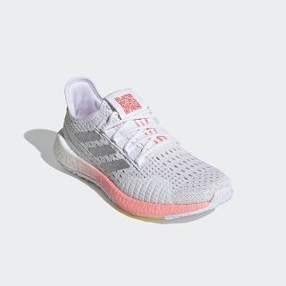 【adidas官方旗艦館】Pulseboost HD SUMMER.RDY 跑鞋 女(EG0941)