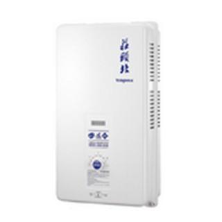 【莊頭北】TH-3000TRF_10L安全熱水器同TH-3106TRF(全省運送無安裝)