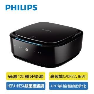 【Philips 飛利浦】】PHILIPS 飛利浦APP智能車用除菌空氣清淨機GP7101(GP7101)