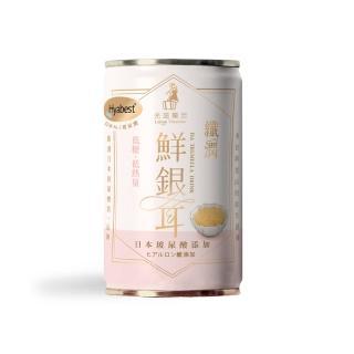 【光茵樂活】纖潤鮮銀耳(280公克x24入/箱)