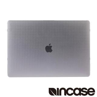 【Incase】Hardshell Case MacBook Pro 16吋專用 霧面圓點筆電保護殼(透明)