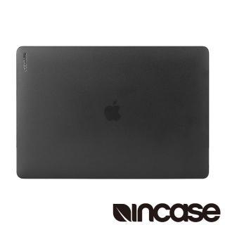 【Incase】Hardshell Case MacBook Pro 16吋專用 霧面圓點筆電保護殼(黑)
