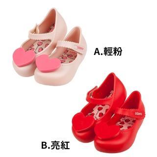 【布布童鞋】ZAXY蜜糖愛心寶貝兒童公主鞋香香鞋(共二色)