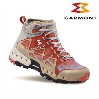 【GARMONT】女GTX中筒越野疾行健走鞋9.81 N.AIR.G. Surround WMS 481039/612(防水透氣、米其林大底)