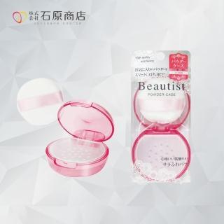 【石原商店】美麗肌蜜粉盒 1入(BT-600)
