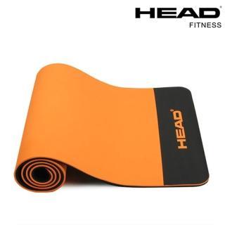 【HEAD】專業瑜珈墊/運動墊12mm