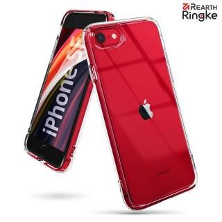 【Ringke】Rearth iPhone SE 2020(SE2)/ iPhone 8 [Fusion] 透明背蓋防撞手機殼(iPhone SE 2020 手機殼)