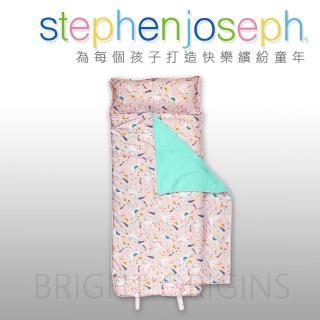 【Stephen Joseph】睡袋(繽紛獨角獸)