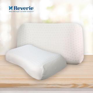 【Reverie 幻知曲】柔舒曲線乳膠枕(蝶型HT乳膠)