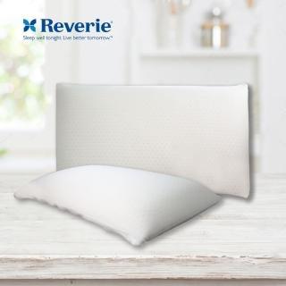 【Reverie 幻知曲】標準型乳膠枕(平面HT乳膠)