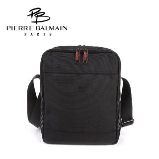 【PB 皮爾帕門】防潑水側背包(輕量時尚休閒)