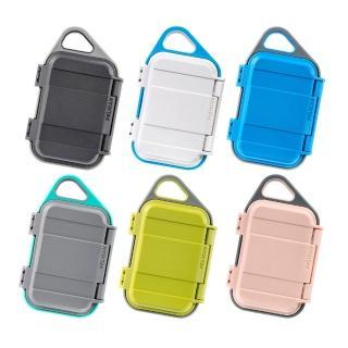 【PELICAN】G10 微型防水氣密箱 Go Case(公司貨)