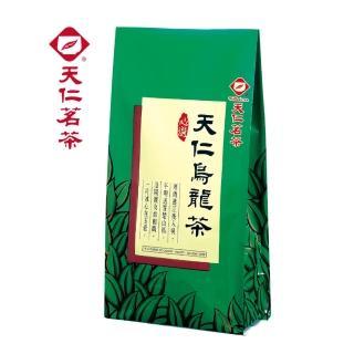 【天仁茗茶】天仁心選烏龍茶600g