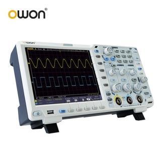 【OWON】100MHz智慧型雙通道示波器 XDS3102A(示波器)