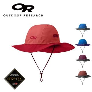 【Outdoor Research】新色經典款防水透氣防曬可折疊遮陽帽