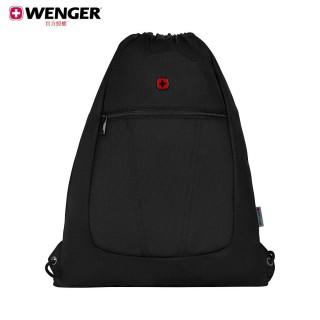 【WENGER 威戈】BC系列束口後背袋(610175)