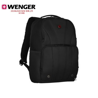 【WENGER 威戈】BC系列電腦後背包(610185)