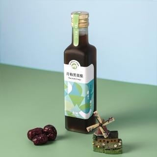 【永禎】青梅黑棗醋250ml(健康果醋)