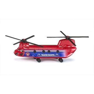 【SIKU】運輸直升機(小汽車)