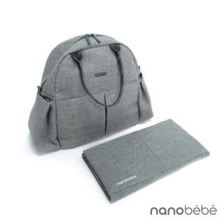 【nanobebe】Bebe 後背媽媽包