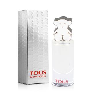【TOUS】組合-淘氣小熊淡香水15ml(原廠公司貨)