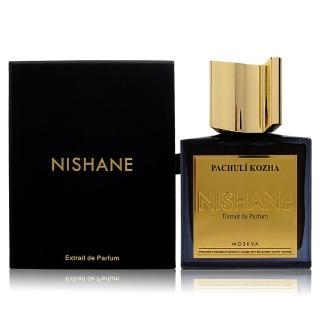 【Nishane 妮姍】Pachuli Kozha Extrait De Parfume 廣霍香香精 50ml(平輸)