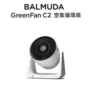 【BALMUDA】GreenFan