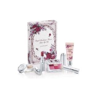 【JILL STUART】吉麗絲朵 Royal Bordeaux Flower makeup kit 化妝品套裝