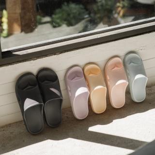 【翔仔居家】升級版 一體成形防水室內拖鞋 1入(6色任選)