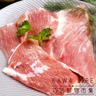 【巧活食品】能量豬 霜降肉(300g)