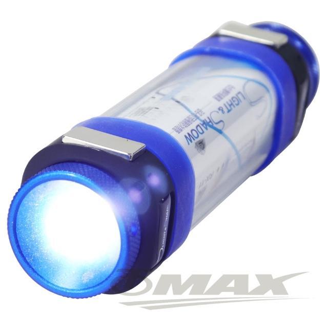 【OMAX】輕巧型防水多功能燈管-RX-11(速)/