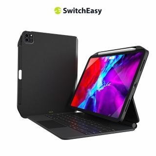 【SwitchEasy】2020 CoverBuddy 11吋 支援巧控鍵盤(CoverBuddy iPad 巧控鍵盤)