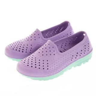 【SKECHERS】女童系列 涼鞋 CALI GEAR H2 GO(86622LLVMT)